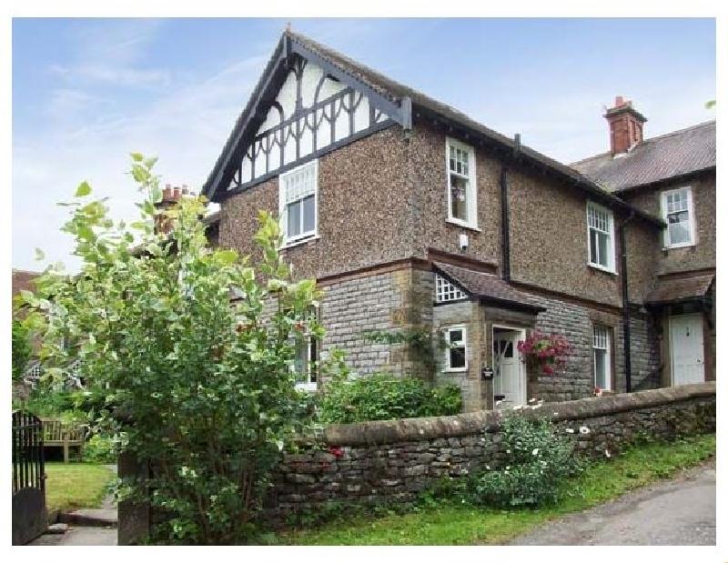 Short Break Holidays - Cornbrook House