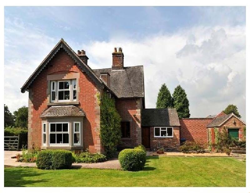 Short Break Holidays - Highfield Cottage