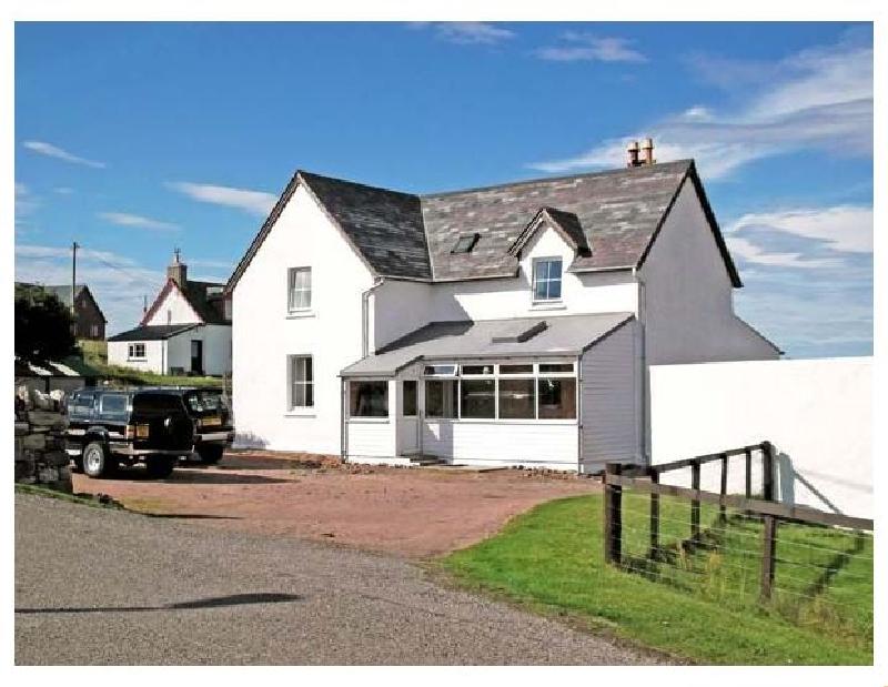 Short Break Holidays - Transvaal House