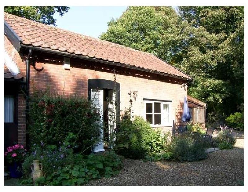 Short Break Holidays - Daffodil Cottage