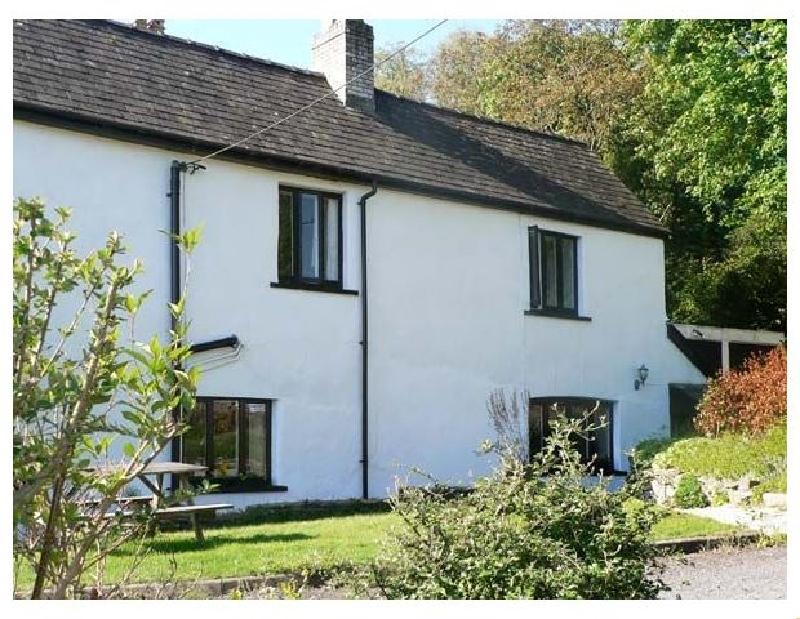 Short Break Holidays - Old Vicarage Cottage