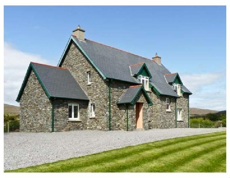Short Break Holidays - Kiltymon Cottage