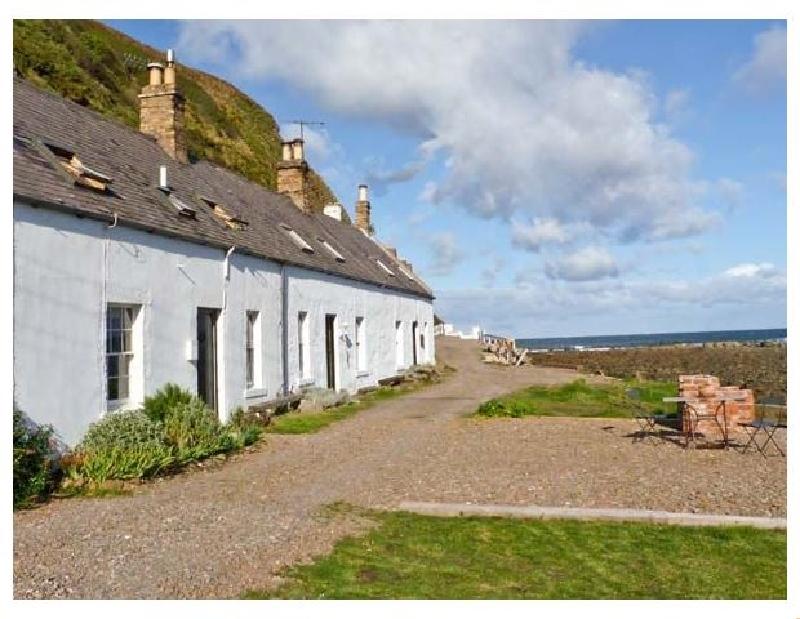 Short Break Holidays - Shoreside Cottage