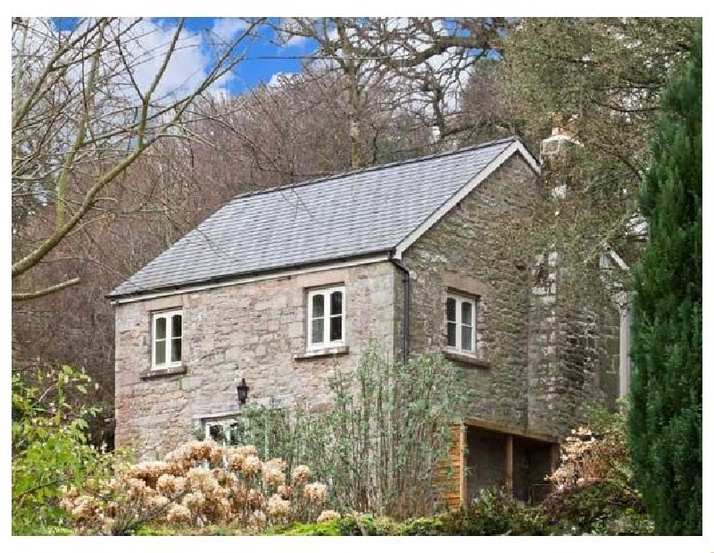 Short Break Holidays - The Generals Cottage