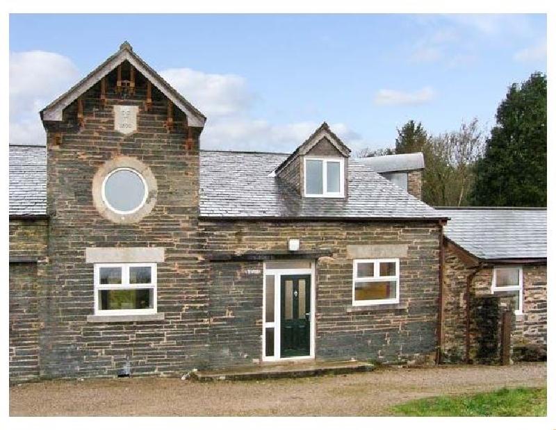 Short Break Holidays - Hendre Aled Cottage 2