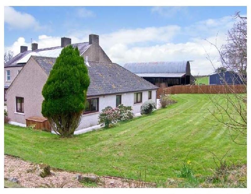 Short Break Holidays - Treffgarne Farm Cottage