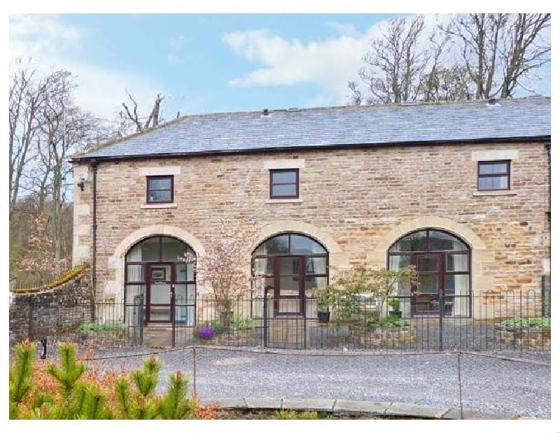 Short Break Holidays - No 1 Coach House