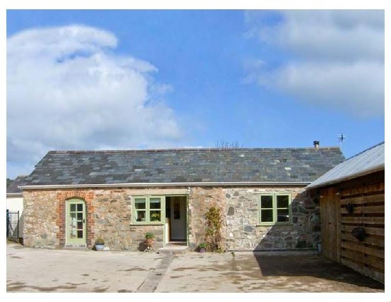 Short Break Holidays - Stone Cottage