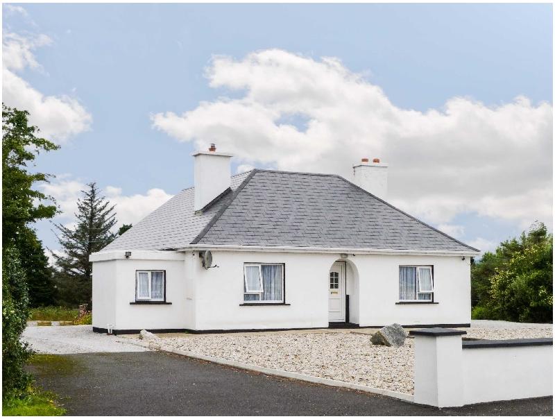 Short Break Holidays - Carnmore Cottage