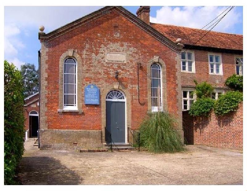 Short Break Holidays - The Methodist Chapel