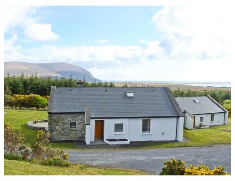 Short Break Holidays - Slievemore Cottage