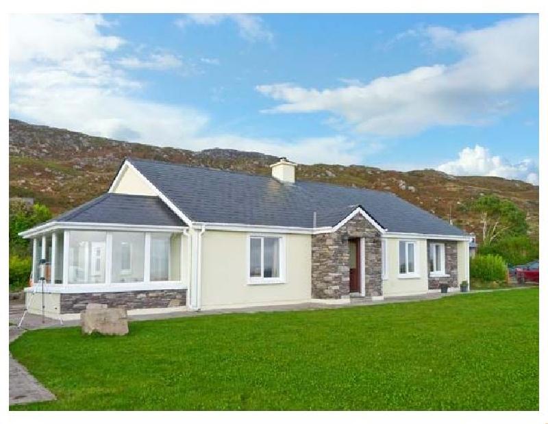 Short Break Holidays - Kerry Way Cottage