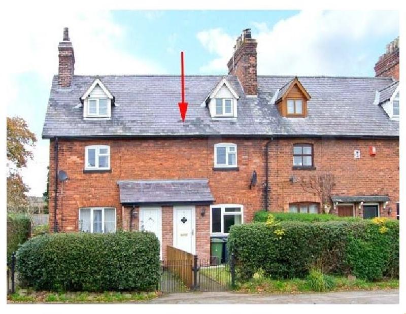 Short Break Holidays - 2 Organsdale Cottages