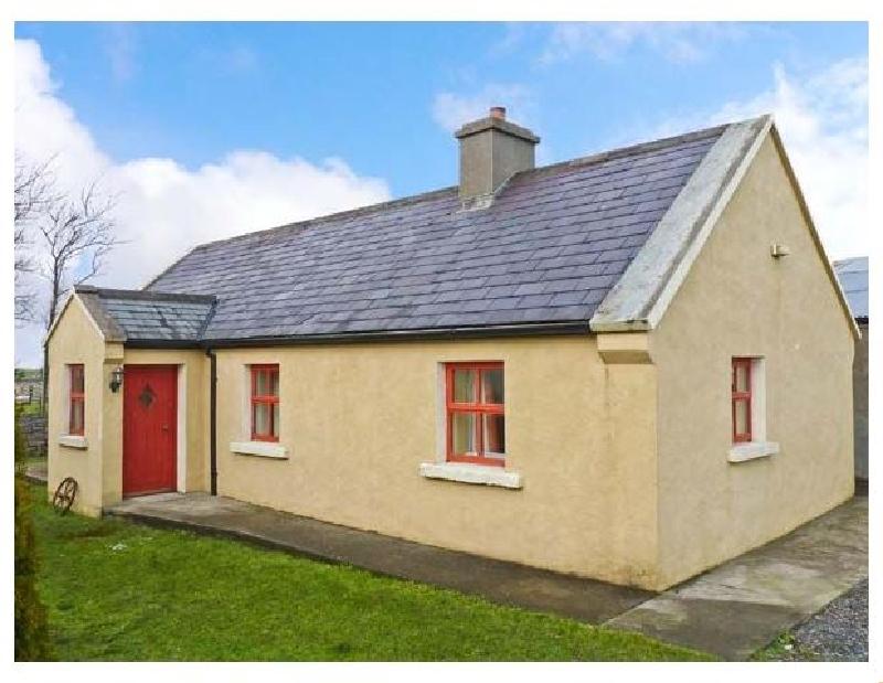 Cavan Hill Cottage