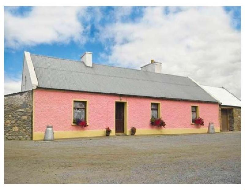 Short Break Holidays - The Brambles Farm Cottage