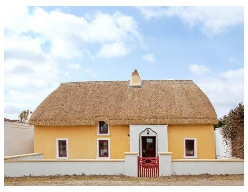 Short Break Holidays - Sutton Cottage