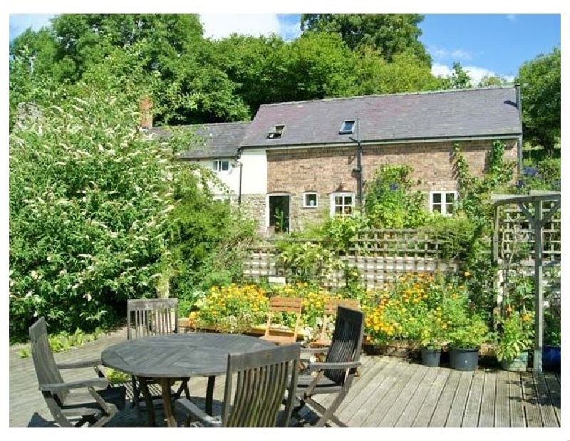 Short Break Holidays - King Grove Cottage