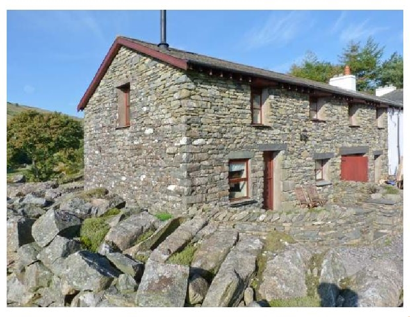 Short Break Holidays - Copper Beech Cottage