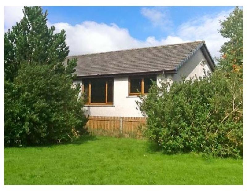 Short Break Holidays - Dorrey View Cottage