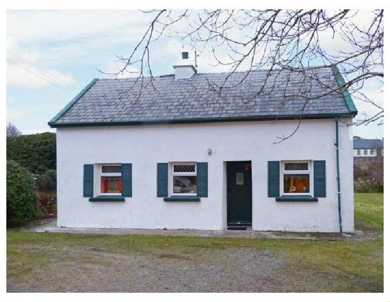 Short Break Holidays - The Lake House- Connemara