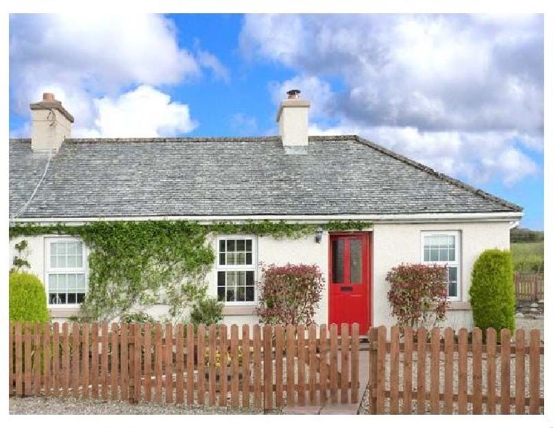 Short Break Holidays - Summerhill Cottage
