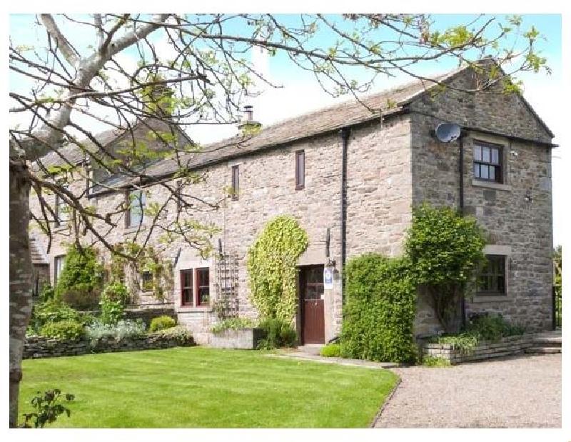 Short Break Holidays - Whitbridge Cottage