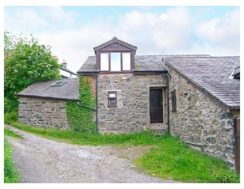 Short Break Holidays - Dovetail Cottage