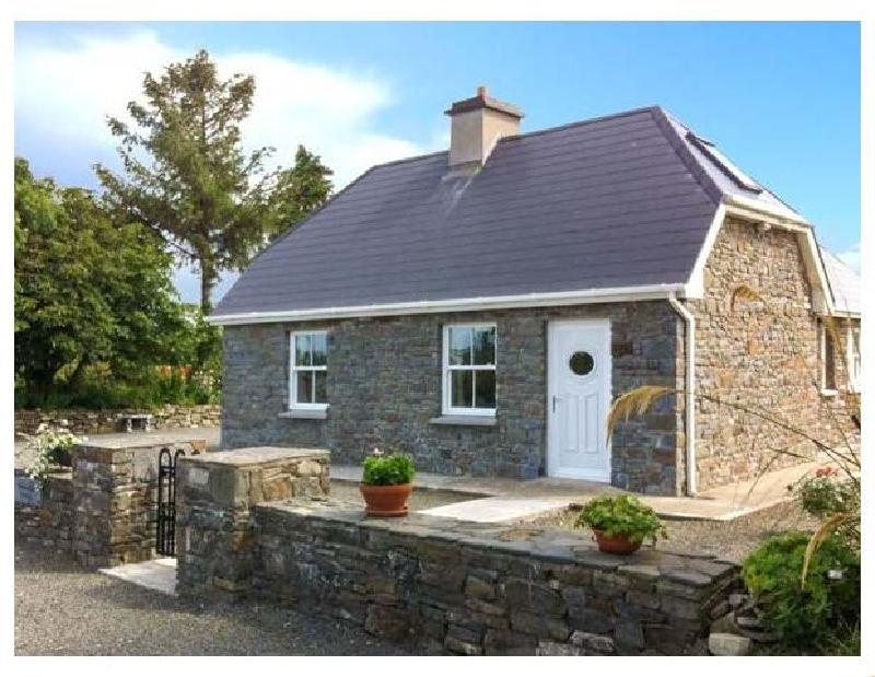Short Break Holidays - Dooncaha Cottage