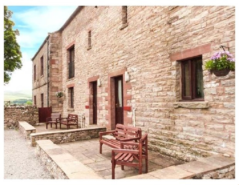 Short Break Holidays - Old Byre Cottage