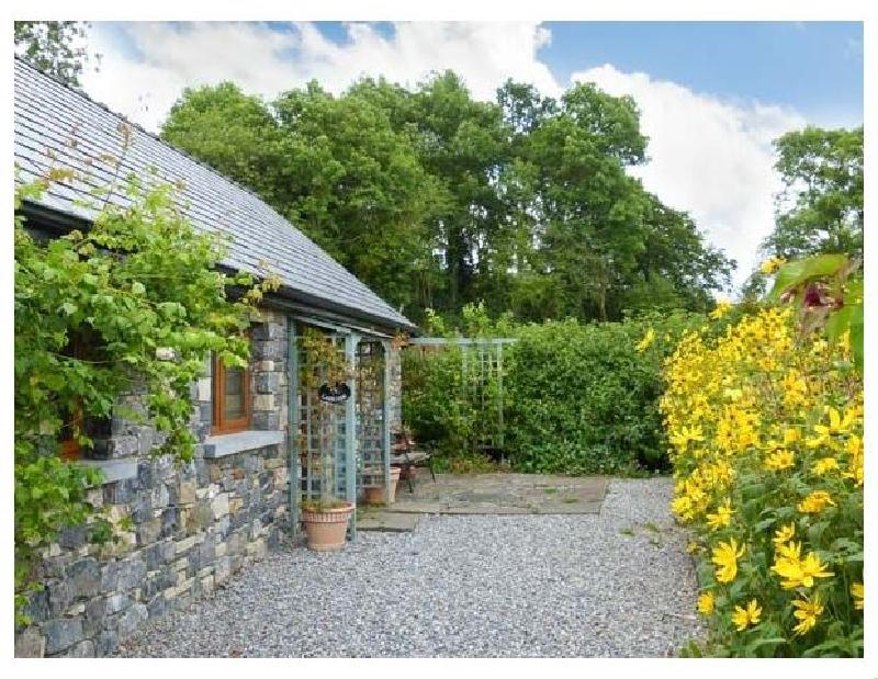 Short Break Holidays - Larkside Cottage