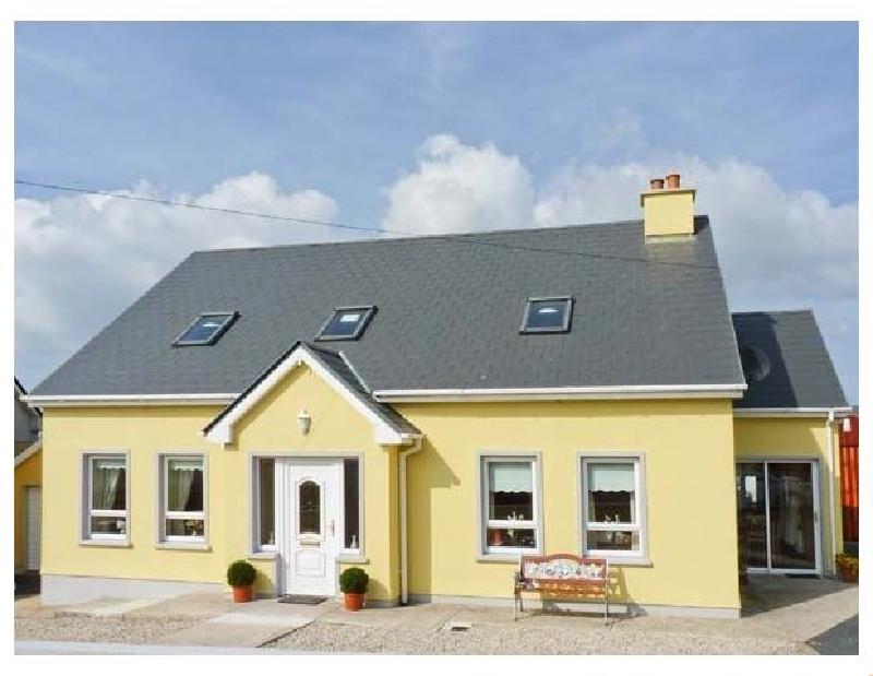 Short Break Holidays - Quay Road Cottage