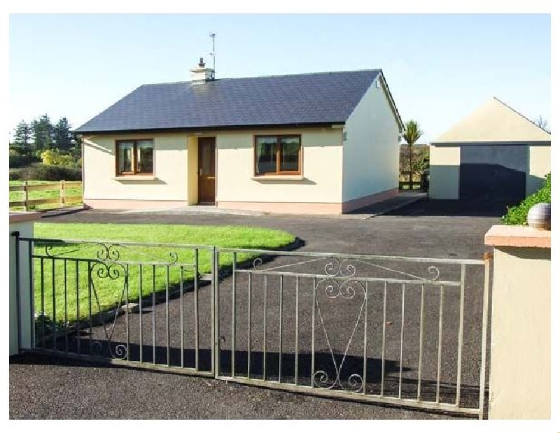 Short Break Holidays - Mullagh Cottage