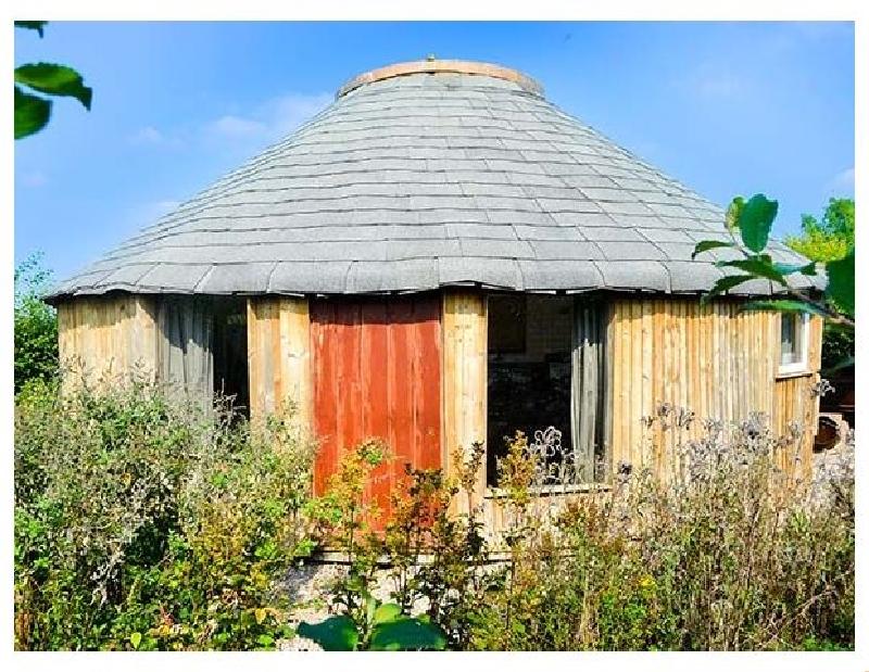Short Break Holidays - The Roundhouse