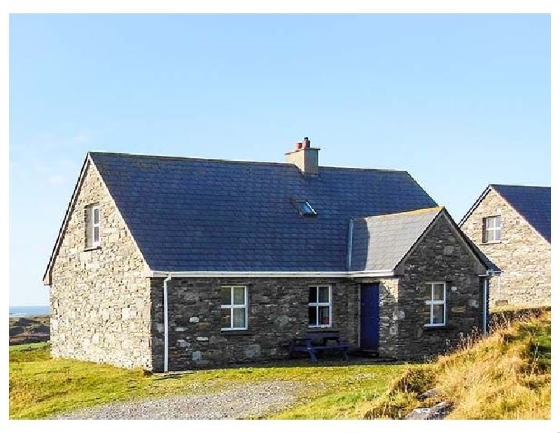Short Break Holidays - Lackaghmore Cottage