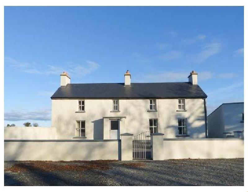 Short Break Holidays - Grange Farmhouse