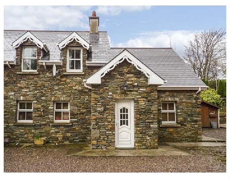 Short Break Holidays - Lis-Ardagh Cottage 1
