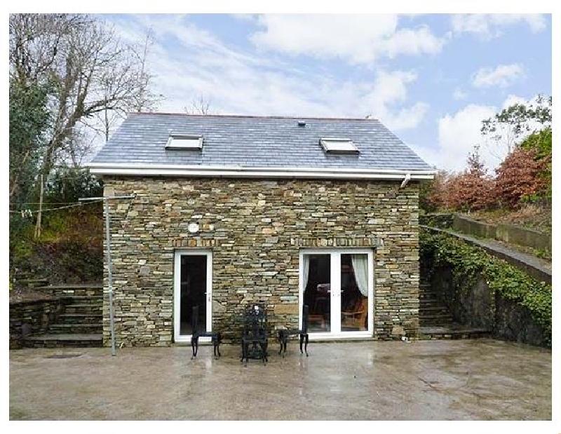 Short Break Holidays - Lis-Ardagh Cottage 2