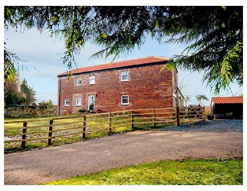 Short Break Holidays - Beechwood Cottage