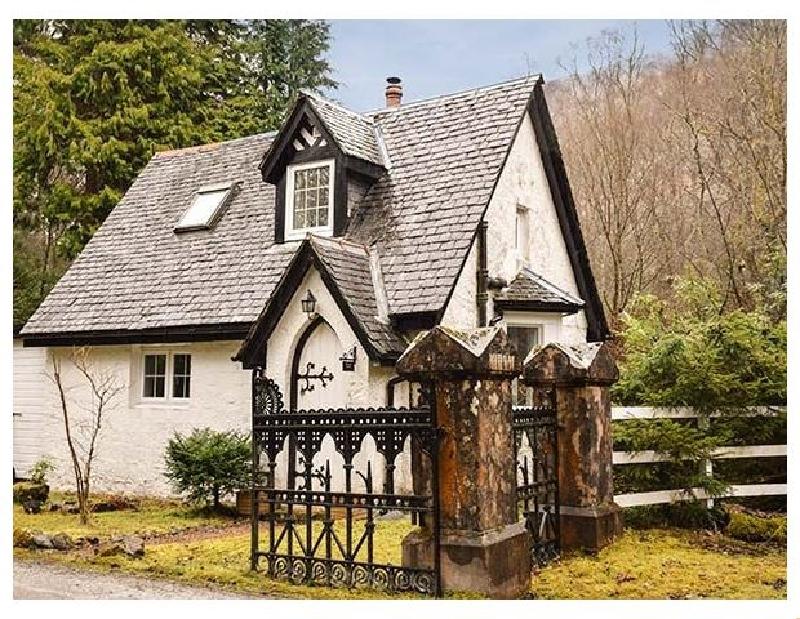 Short Break Holidays - West Lodge