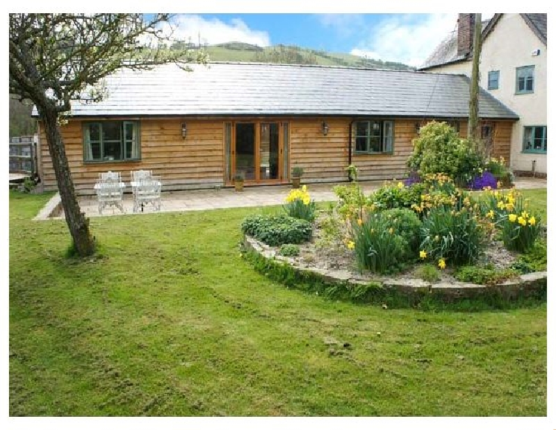 Short Break Holidays - Dolley Farm Cottage