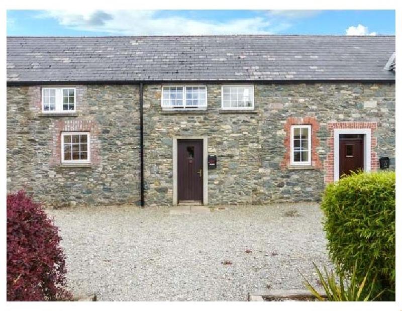 Short Break Holidays - Killarney Country Club Cottage