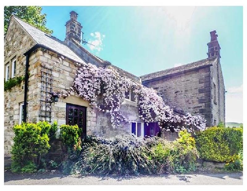 Short Break Holidays - Lea Cottage