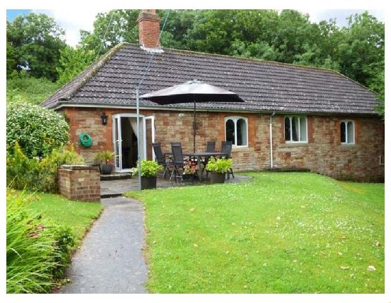 Short Break Holidays - Greenmount Cottage