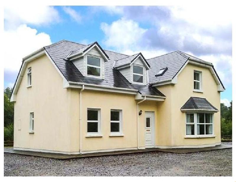 Short Break Holidays - Lounaghan House