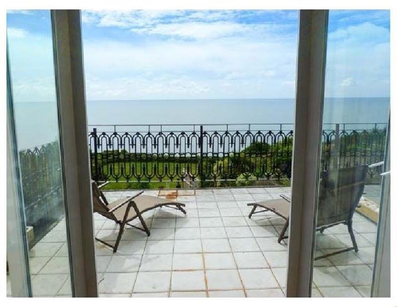 Short Break Holidays - Seaview House