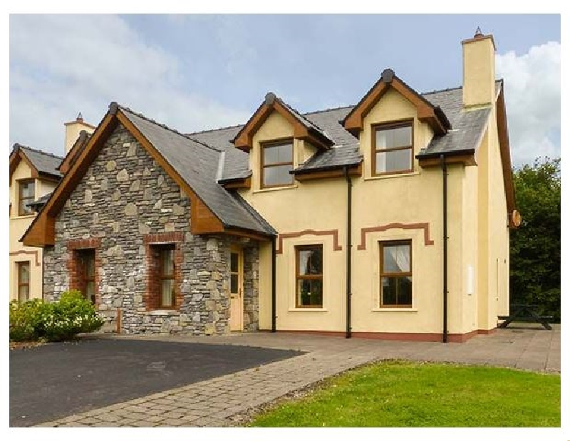 Short Break Holidays - Kenmare Bay Cottage