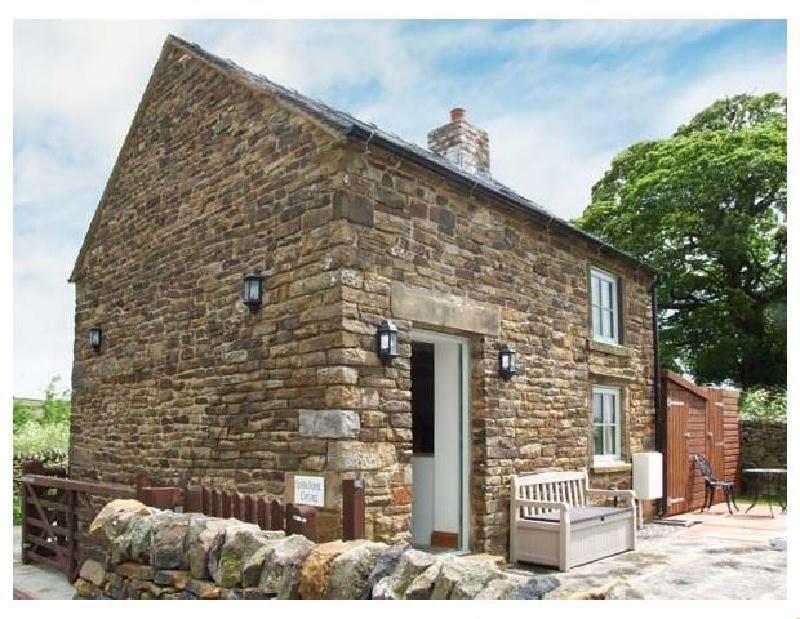 Short Break Holidays - School House Cottage
