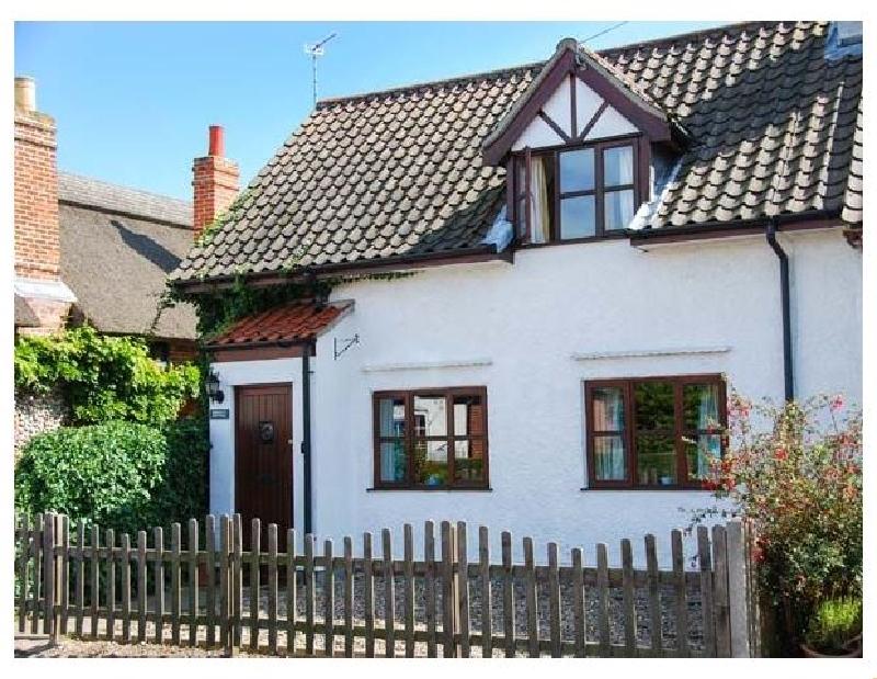 Short Break Holidays - Kingsley Cottage