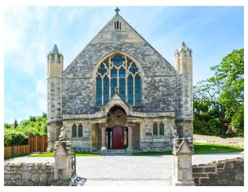 Short Break Holidays - 1 Church House