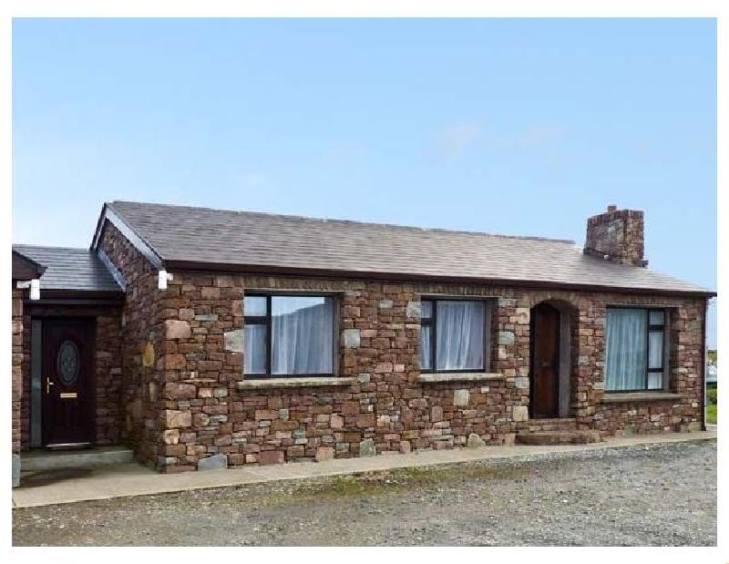 Short Break Holidays - The Stone Cottage